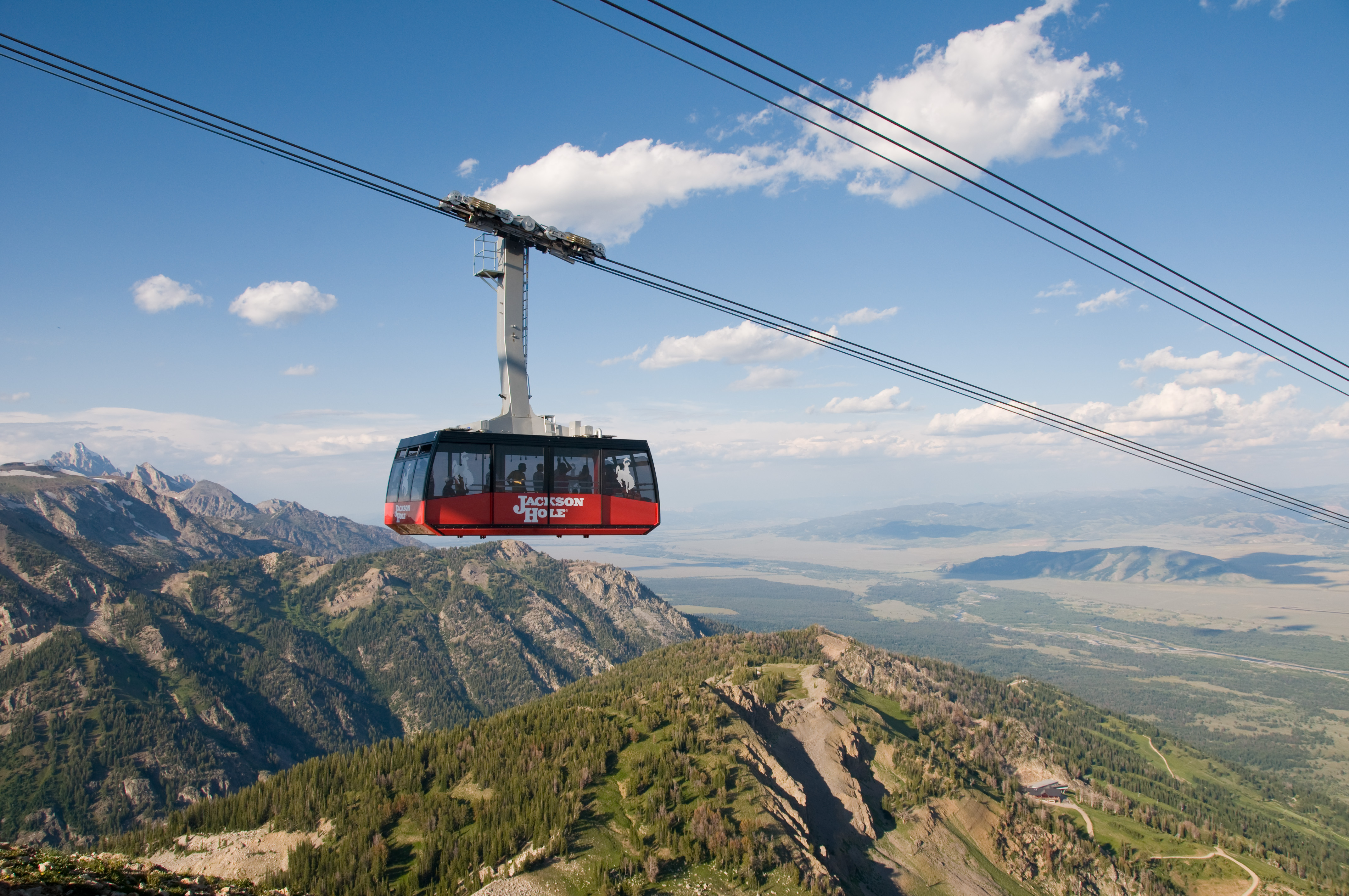 Top 5 things to do in jackson hole this summer for Things to do in jackson wy