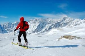 Ski Season Starts Soon!