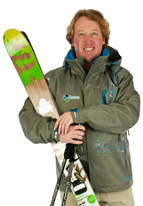 #1 Call a Destination Expert like Jim Burke to save money on your next ski vacation