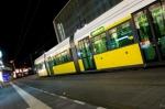 use public transportation
