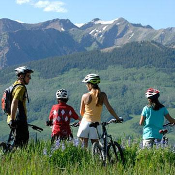 bikefamily