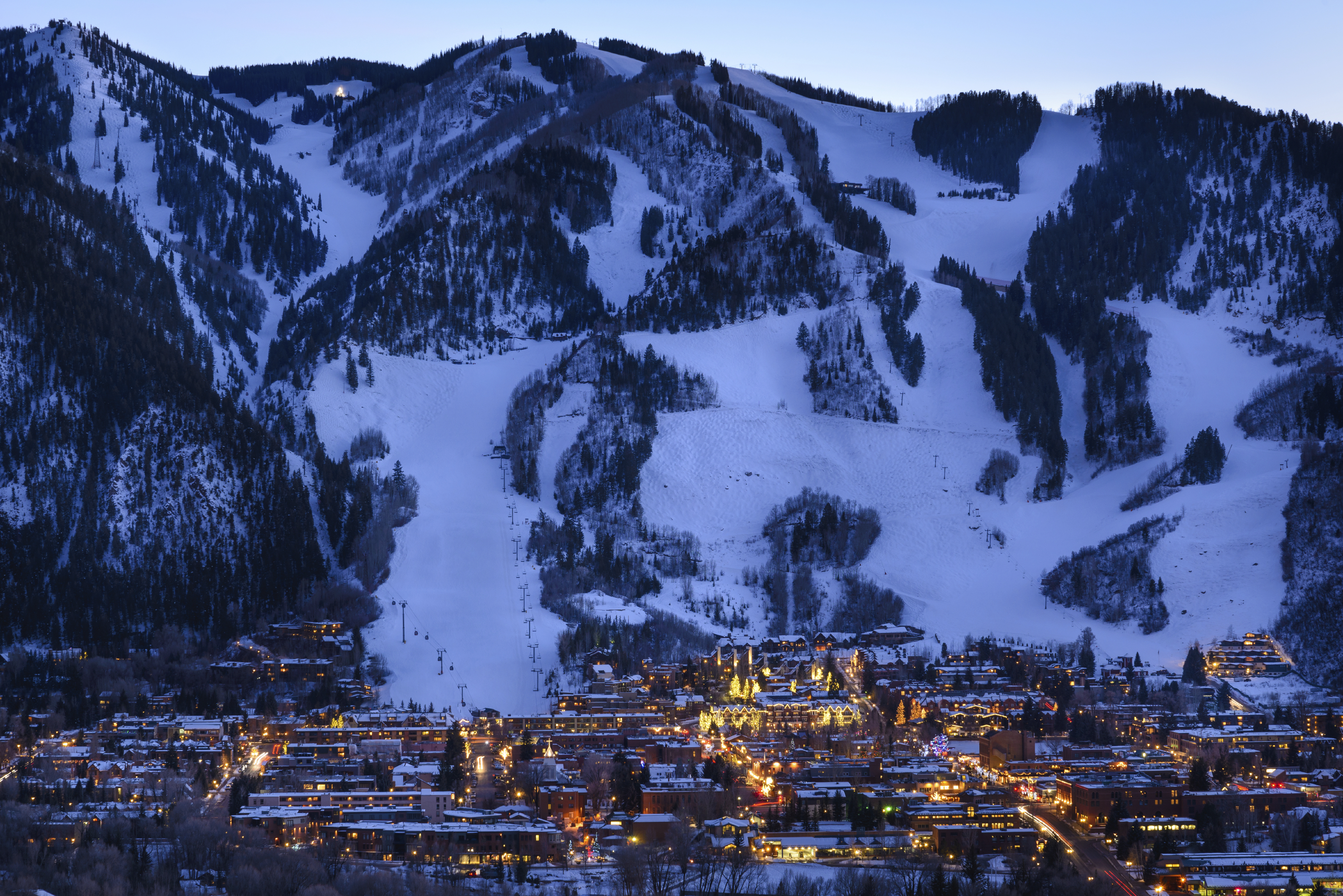 Experience Aspen Co This Winter