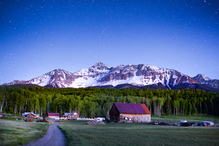 Telluride romantic trip, Telluride couple trip, romantic mountain escape, romantic ski trip, Valentine's Day ski trip